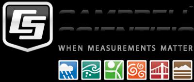 Campbell Scientific Ltd - Appareils de mesure, contrôle et détection - Vincennes