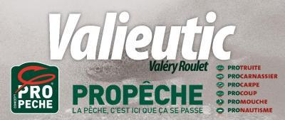 Valieutic Pêche - Articles de pêche et chasse - Chambéry