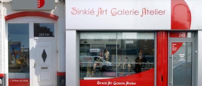 Galerie Saga - Galerie d'art - Lille