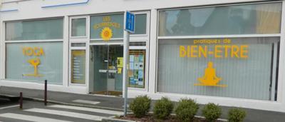 Centre Les Tournesols - Club de sport - Rezé