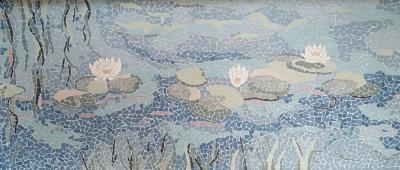 Mosaïque Création - Vente de mosaïque - Saint-Gély-du-Fesc