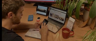Agence Éclosion - Conseil en communication d'entreprises - Vannes