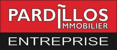 Pardillos Immobilier Entreprise Sarl - Agence immobilière - Caen