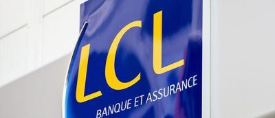 LCL Banque et Assurance - Banque - Aurillac