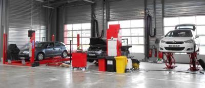 Provence Automobiles - Garage automobile - Montélimar