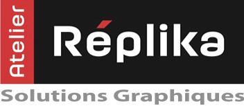 Atelier Réplika SARL - Agence de publicité - Orléans