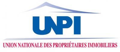 U N P I Union Nationale des Propriétaires Immobiliers - Syndicat professionnel - Paris