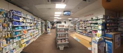 Pharmacie Des Canuts - Pharmacie - Lyon