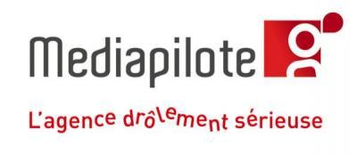 Médiapilote Angers - Agence de publicité - Angers