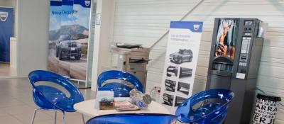 Dacia Garage Jacques Duverney (SAS) - Garage automobile - Anthy-sur-Léman