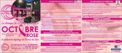 Clinique de l'Europe - Médecin radiologue - Amiens