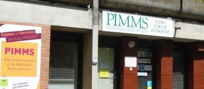 Association Pimms Evry Coeur D'essonne - Association humanitaire, d'entraide, sociale - Évry-Courcouronnes
