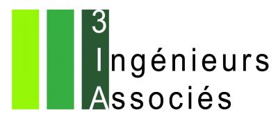 3iA 3 Ingénieurs Associés - Bureau d'études - Saint-Avertin