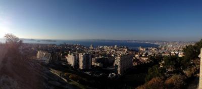 Ahora Immobilier - Agence immobilière - Marseille