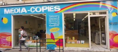 Média Copies - Développement et tirage photo - Angers