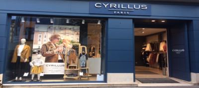 Cyrillus - Vêtements bébés - Paris