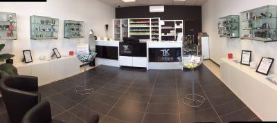Taklope Store - Articles pour vapoteurs - Clermont-l'Hérault