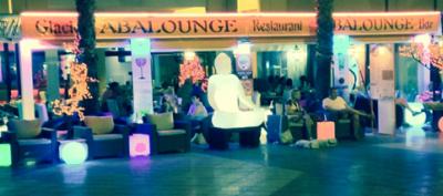 Abalounge - Restaurant - Argelès-sur-Mer