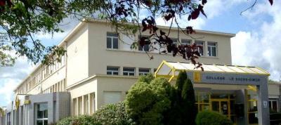 Collège Sacré Coeur - Collège privé - Vannes