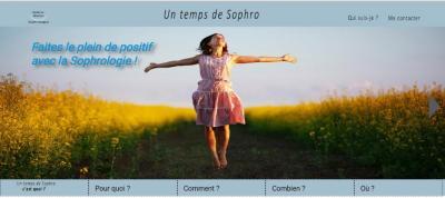 Un Temps De Sophro - Sophrologie - Paris