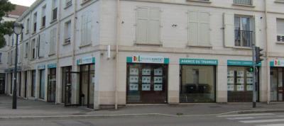 Square Habitat Saint Dizier - Banque - Saint-Dizier