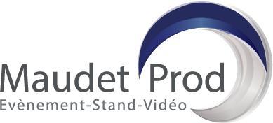 Maudet Prod - Communication événementielle - Nantes