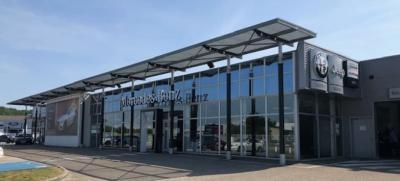 Mercedes-Benz Bourg-en-Bresse - Dépannage, remorquage d'automobiles - Bourg-en-Bresse
