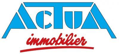 Actua Immobilier - Agence immobilière - Aix-les-Bains