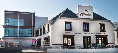 La Glacière - Restaurant - Penmarc'h