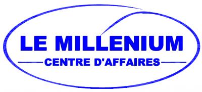 Centre d'Affaires Le Millenium - Domiciliation commerciale et industrielle - Villeurbanne