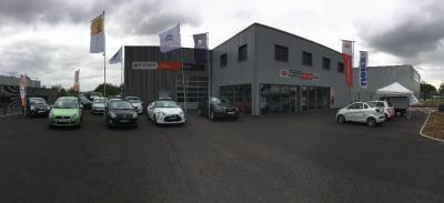 Garage Beaunauto SAS - Garage automobile - Beaune