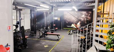 Wake Up Form - Club de sport - Rambouillet