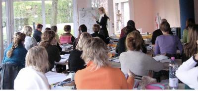 École de la Metareflexologie - Formation professionnelle - Lille