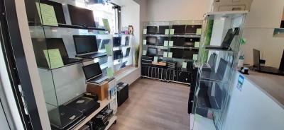 Green Micro - Dépannage informatique - Montreuil