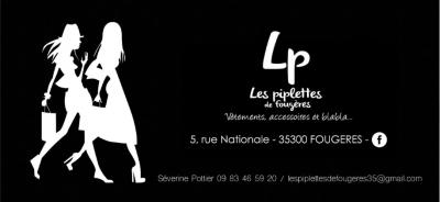 Severine Pottier - Accessoires de mode - Fougères