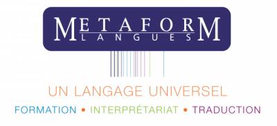 METAFORM LANGUES La Pardieu CLERMONT FERRAND - Soutien scolaire et cours particuliers - Clermont-Ferrand