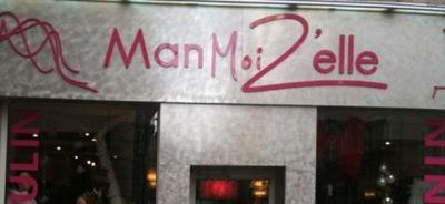 Coiffure ManMoiZ'elle - Coiffeur - Saint-Étienne