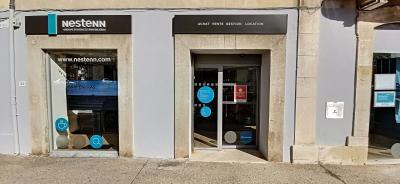 NESTENN Carpentras - Agence immobilière - Carpentras