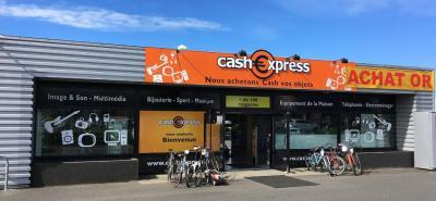 Cash Express - Bricolage et outillage - Niort