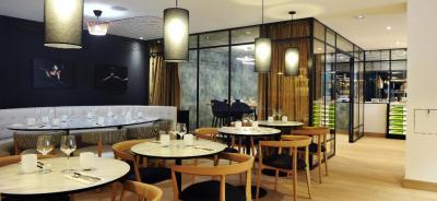 La Brasserie Bleue - Restaurant - Vannes