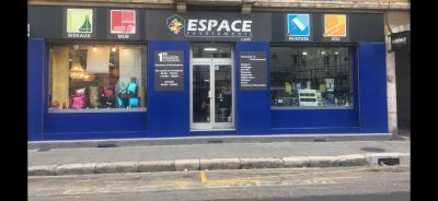 CAPP Espace Revêtements - Fabrication de revêtements de sols et murs - Grenoble