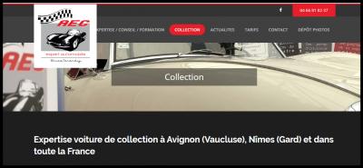 Auto Expertise et Conseil - Expert en automobiles - Nîmes