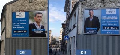Capifrance Azoulay Eric Mandataire Indépendant - Mandataire immobilier - Paris