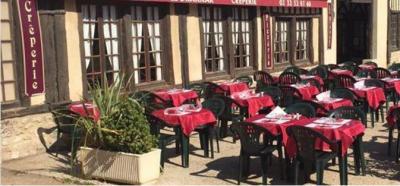 Le Drakkar - Restaurant - Gaillon