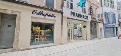 Pharmacie du Centre - Pharmacie - Brignoles