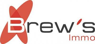 Brew's SARL - Agence immobilière - Paris