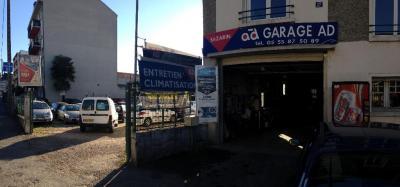 Sazarin Christian - Garage automobile - Brive-la-Gaillarde