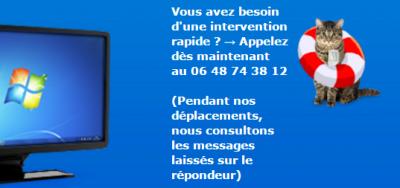 Atmos - Dépannage informatique - Montpellier