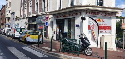 Cholet - Plombier - Suresnes