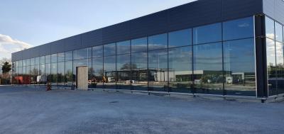 JMC Sud - Serrurerie et métallerie - Perpignan